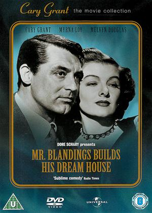 Rent Mr Blandings Builds His Dream House Online DVD Rental