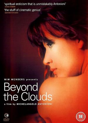 Beyond the Clouds Online DVD Rental