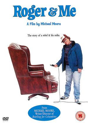 Rent Roger and Me Online DVD Rental