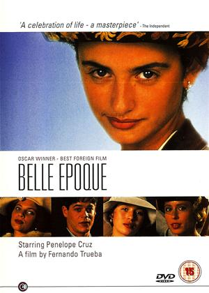 Belle Epoque Online DVD Rental