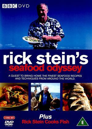 Rick Stein's Seafood Odyssey Online DVD Rental
