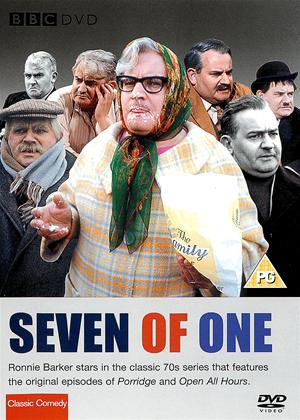 Seven of One Online DVD Rental