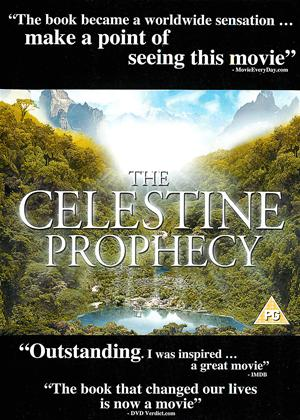 Rent The Celestine Prophecy Online DVD Rental