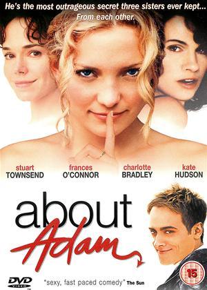 About Adam Online DVD Rental