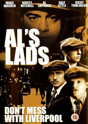 Rent Al's Lads Online DVD Rental