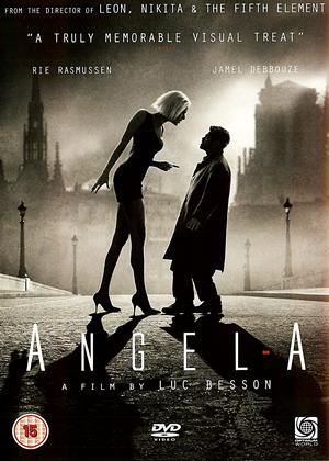 Angel-A Online DVD Rental
