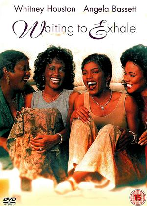 Rent Waiting to Exhale Online DVD Rental