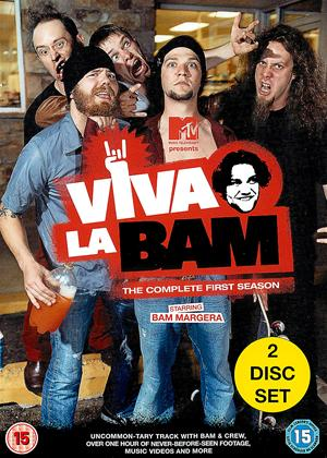 Viva La Bam: Series 1 Online DVD Rental