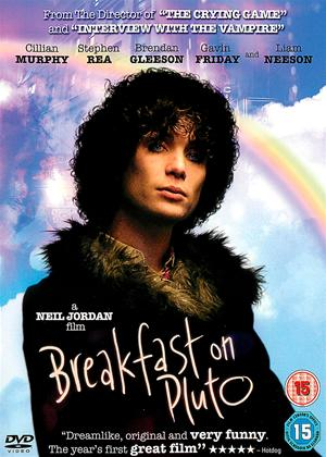 Breakfast on Pluto Online DVD Rental