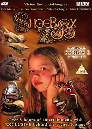 Rent Shoebox Zoo: Series 2 Online DVD Rental