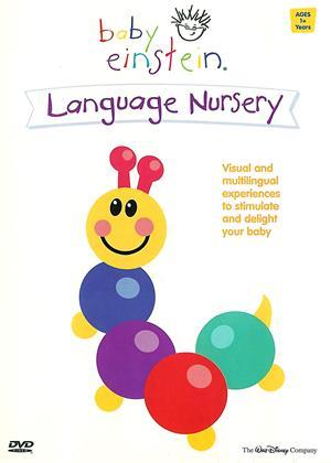 Baby Einstein: Language Nursery Online DVD Rental