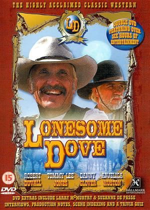 Lonesome Dove Online DVD Rental