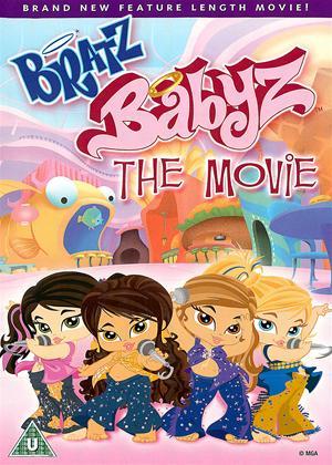 Baby Bratz Movie Online DVD Rental