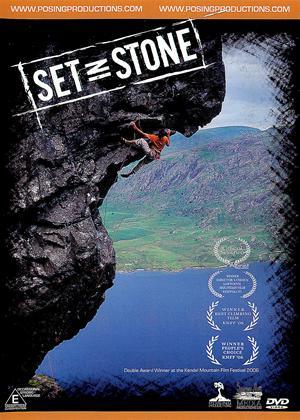Rent Dave Birkett: Set in Stone Online DVD Rental