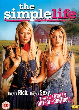 Rent The Simple Life: Series 1 Online DVD Rental