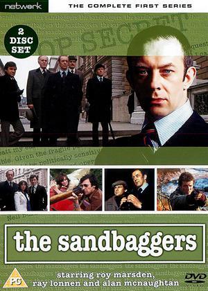 Rent The Sandbaggers: Series 1 Online DVD Rental