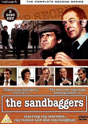 The Sandbaggers: Series 2 Online DVD Rental