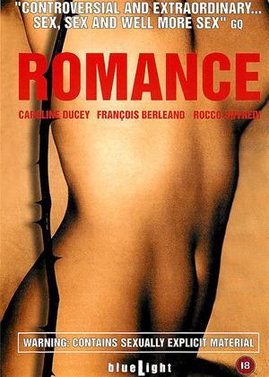 Rent Romance Online DVD Rental