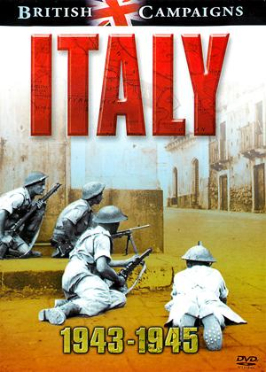 British Campaigns: Italy Online DVD Rental