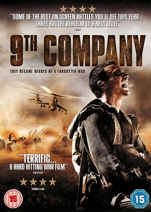 9th Company Online DVD Rental