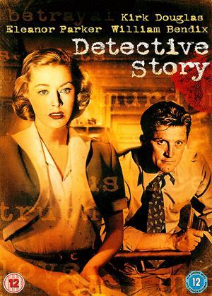Detective Story Online DVD Rental
