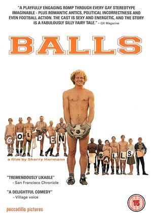 Balls Online DVD Rental
