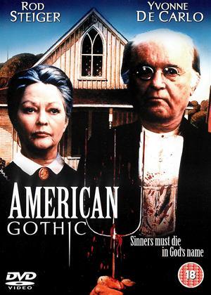 Rent American Gothic Online DVD Rental