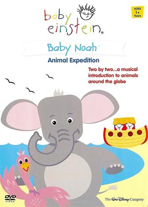 Baby Einstein: Baby Noah Online DVD Rental