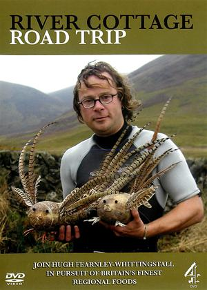 River Cottage Road Trip Online DVD Rental