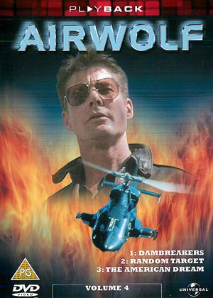 Airwolf: Vol.4 Online DVD Rental