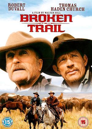 Broken Trail Online DVD Rental