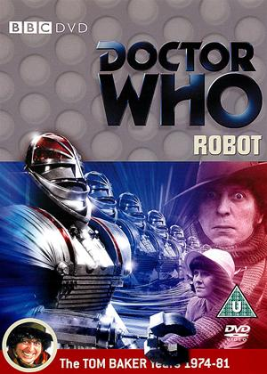 Doctor Who: Robot Online DVD Rental