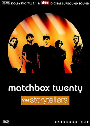 Matchbox Twenty: VH1 Storytellers Online DVD Rental