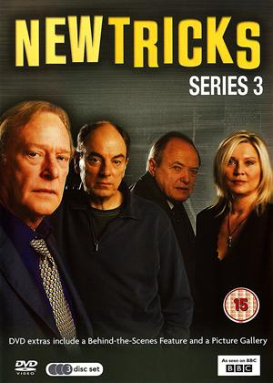 New Tricks: Series 3 Online DVD Rental