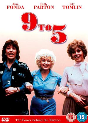 Nine to Five Online DVD Rental