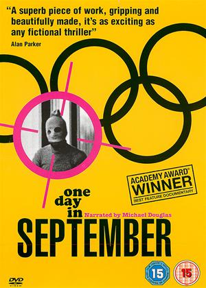 One Day in September Online DVD Rental