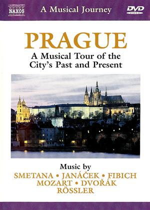 A Musical Journey: Prague Online DVD Rental