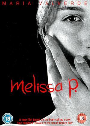 Melissa P. Online DVD Rental