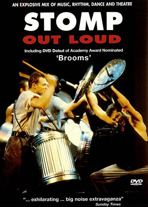 Stomp: Out Loud / Brooms Online DVD Rental
