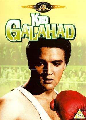 Kid Galahad Online DVD Rental