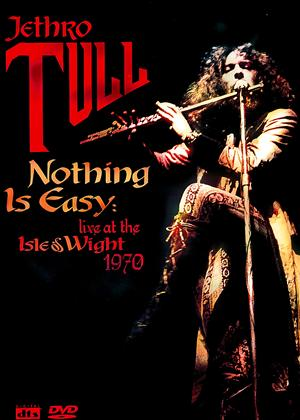 Jethro Tull: Nothing Is Easy: Live at the Isle of Wight Online DVD Rental