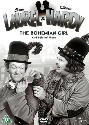 Laurel and Hardy: Vol.9 Online DVD Rental
