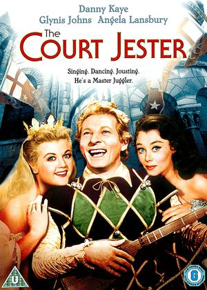 Rent The Court Jester Online DVD Rental