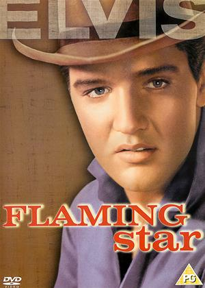 Elvis Presley: Flaming Star Online DVD Rental