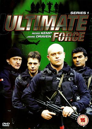 Rent Ultimate Force: Series 1 Online DVD Rental