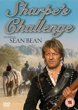 Sharpe's Challenge Online DVD Rental