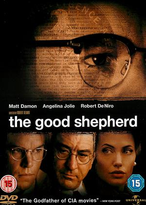 The Good Shepherd Online DVD Rental
