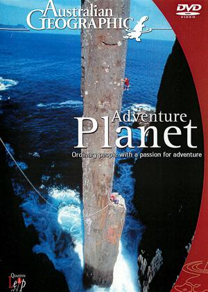Rent Adventure Planet Online DVD Rental