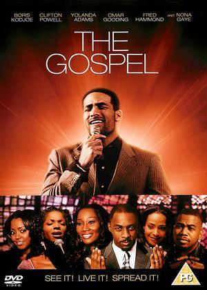 Gospel Online DVD Rental