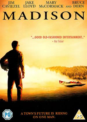 Madison Online DVD Rental